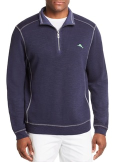 Tommy Bahama Tobago Bay Half-Zip Sweatshirt