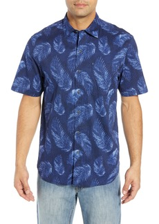 Tommy Bahama Tonga Fronds Classic Fit Sport Shirt
