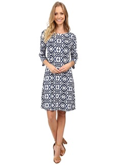 Tommy Bahama Trellis Libre Short T-Shirt Dress