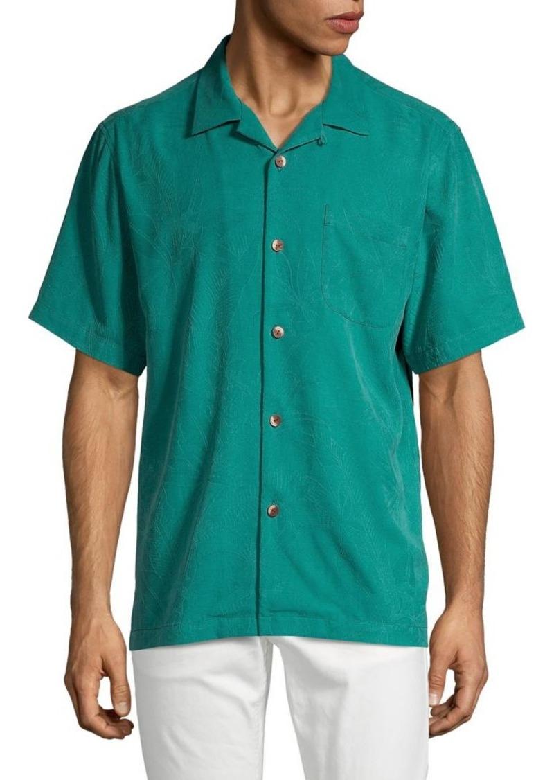 Tommy Bahama Tropical Silk Shirt