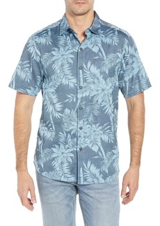 Tommy Bahama Tropical Tones Regular Fit Sport Shirt