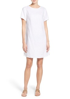 Tommy Bahama 'Two Palms' Linen Shift Dress