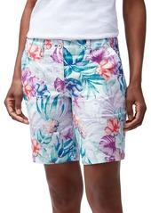 Tommy Bahama Valentina Villa Bermuda Shorts
