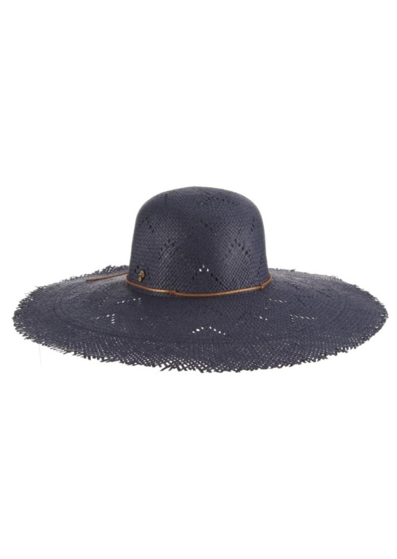 Tommy Bahama Vent Toyo Big Brim Hat