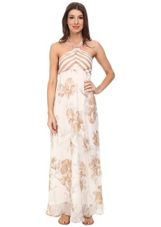 Tommy Bahama Versilia Garden Halter Dress