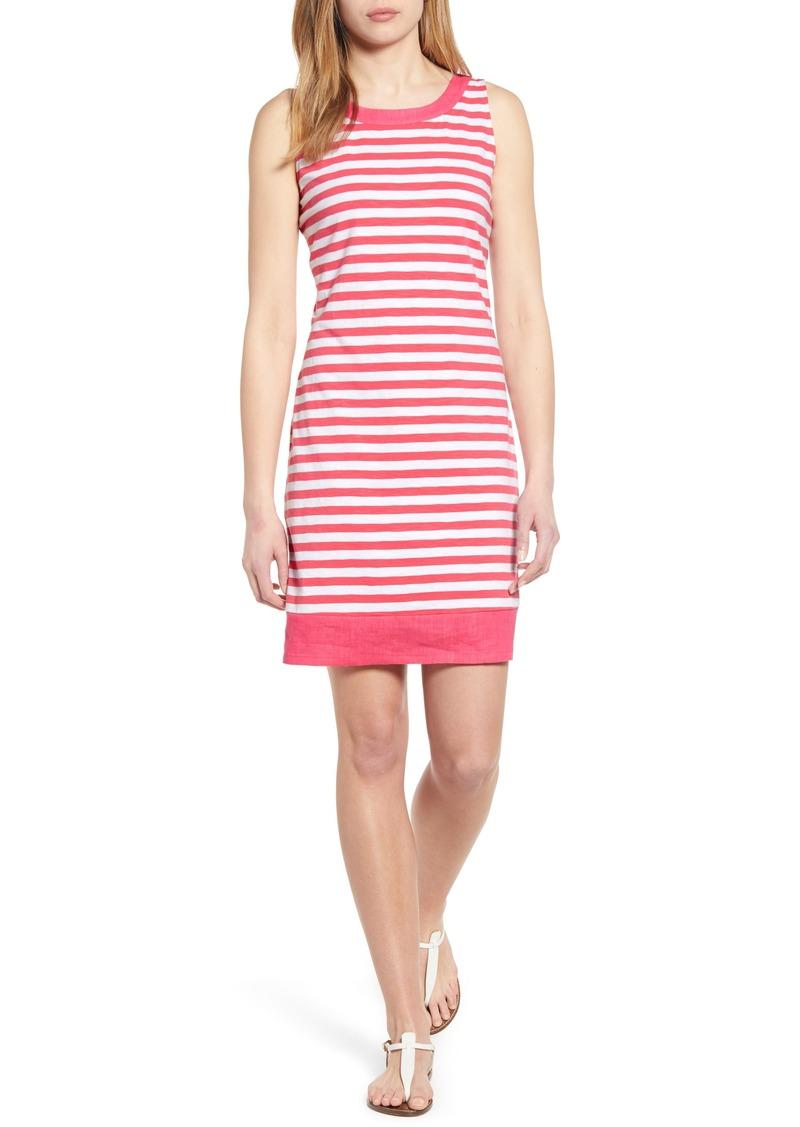 Tommy Bahama Viale Stripe Short Dress