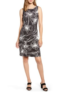 Tommy Bahama Vista Blooms Sheath Dress
