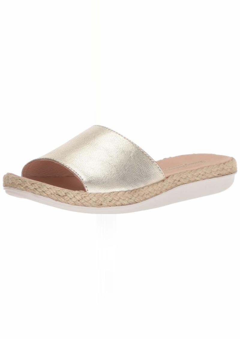 Tommy Bahama Women's Inaya Slide Sandal   B US