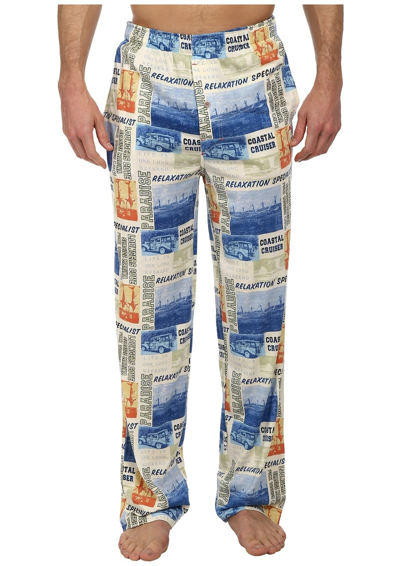 Tommy Bahama World Traveler Lounge Pants