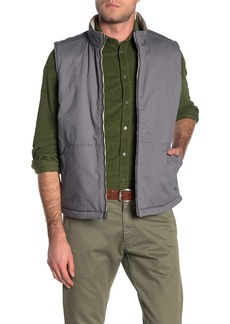Tommy Bahama Top Sail Reversible Vest