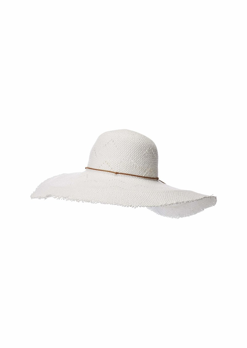 Tommy Bahama Toyo Round Crown Floppy Hat