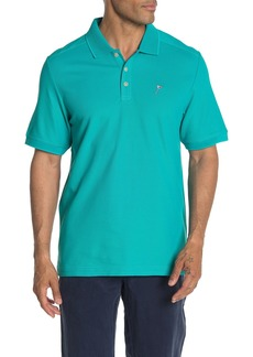 Tommy Bahama Trim Fit Party Polo