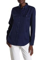 Tommy Bahama Tropi-Twill Camp Shirt