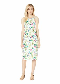 Tommy Bahama Tropicalia Midi Dress