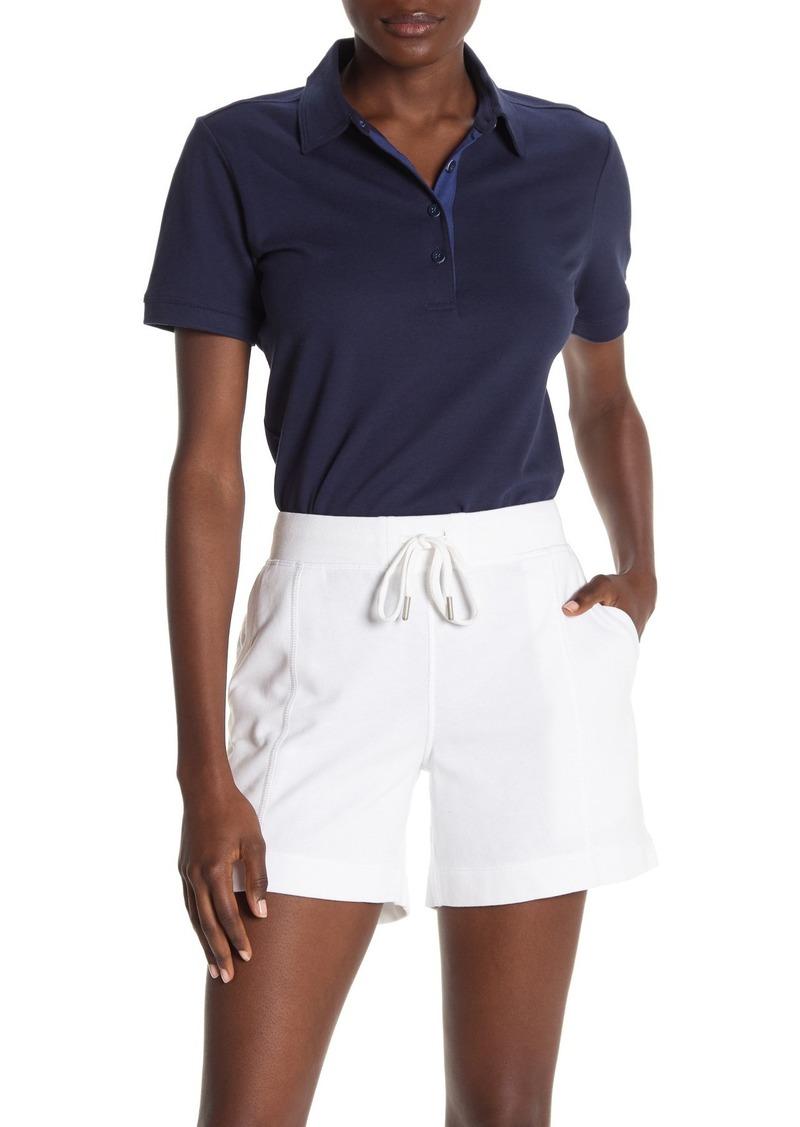 Tommy Bahama Tropicool Pique Polo Shirt