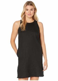 Tommy Bahama Two Palms Sleeveless Short Dress