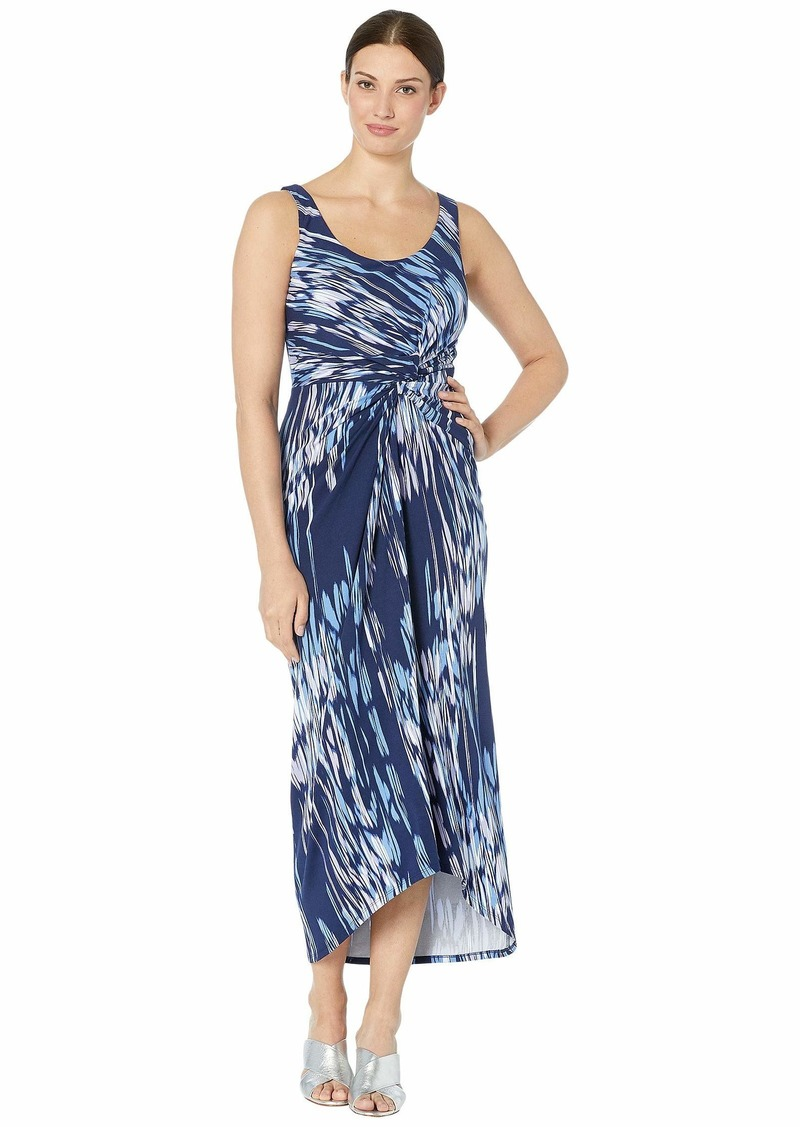 Tommy Bahama Under The Si Sleeveless Maxi Dress