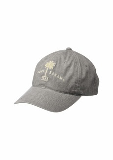 Tommy Bahama Unstructured Garment Washed Twill Baseball Cap