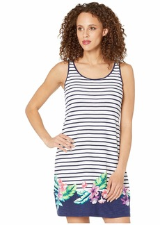 Tommy Bahama Villa Ibisco Stripe Dress