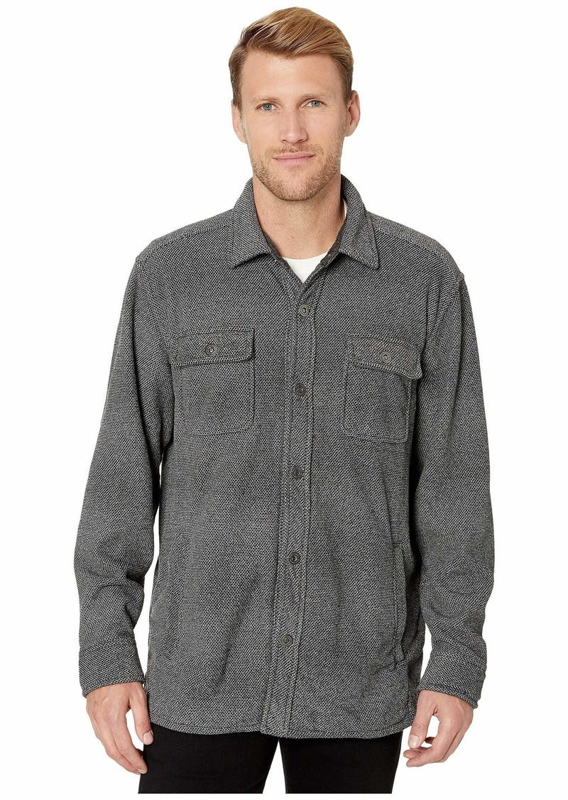 Tommy Bahama Weekend Hideaway Shirt Jacket