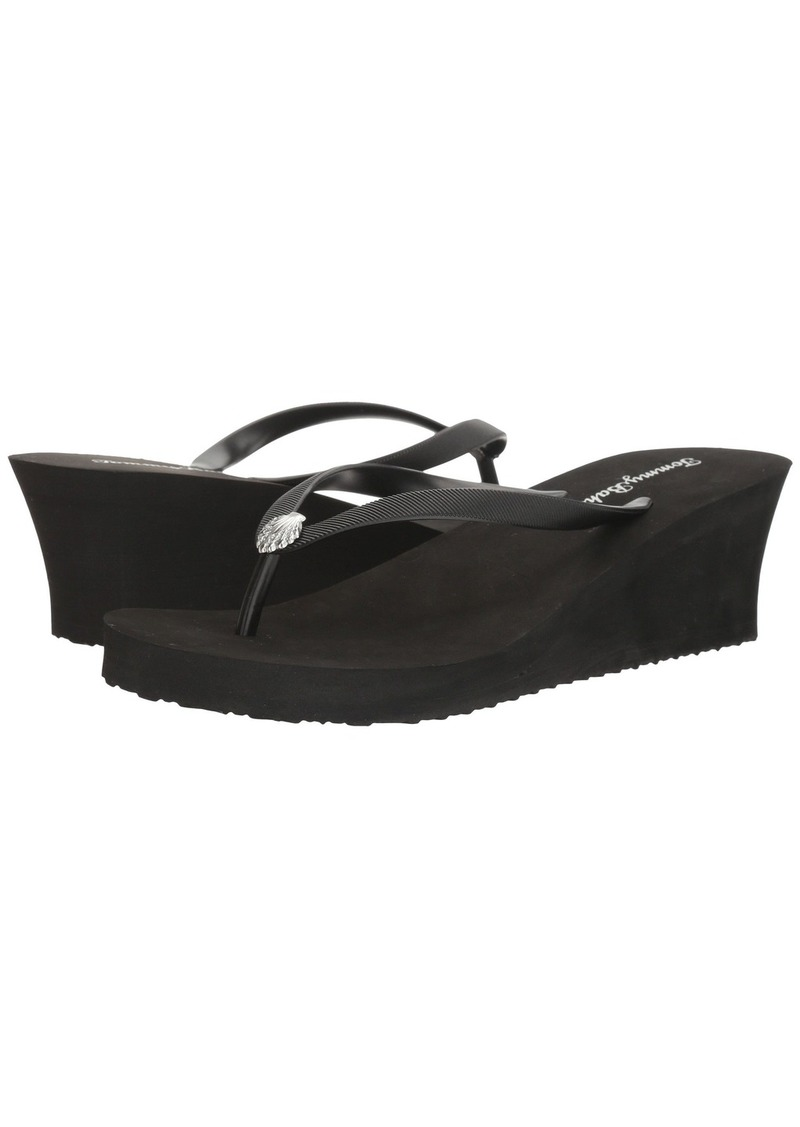 Tommy Bahama Whykiki Wedge Solid