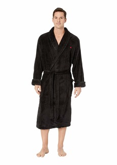 Tommy Bahama Wish Yule Were Here Plush Robe