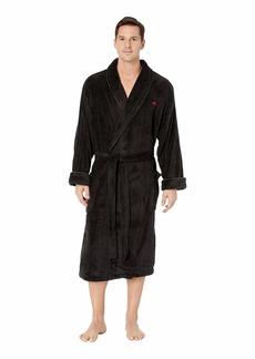 Tommy Bahama Wish Yule Were Here Plush Robe