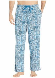 Tommy Bahama Woodblock Heather Knit Pants