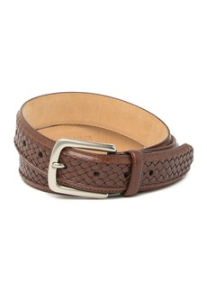 Tommy Bahama Woven Braided Belt