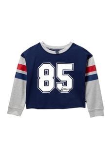 Tommy Hilfiger 85 Pullover Sweatshirt (Big Girls)