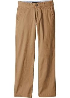 Tommy Hilfiger Academy Pants (Big Kids)