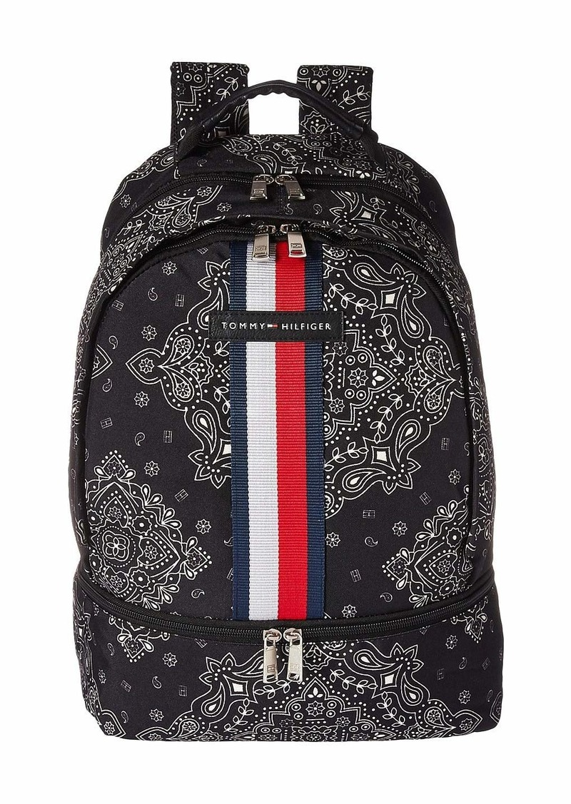 bf783641 Tommy Hilfiger American Bandana Backpack | Handbags