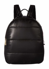Tommy Hilfiger Ames Puffy Solid Nylon Backpack