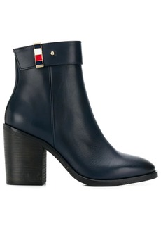 Tommy Hilfiger ankle length boots