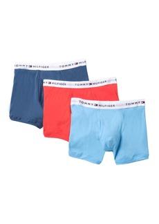Tommy Hilfiger Basic Trunks - Pack of 3