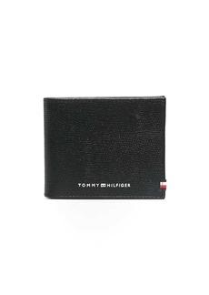 Tommy Hilfiger bi-fold leather wallet