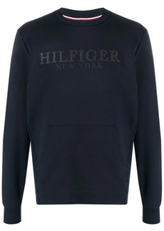 Tommy Hilfiger branded long sleeve top