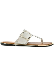 Tommy Hilfiger buckle T-bar sandals