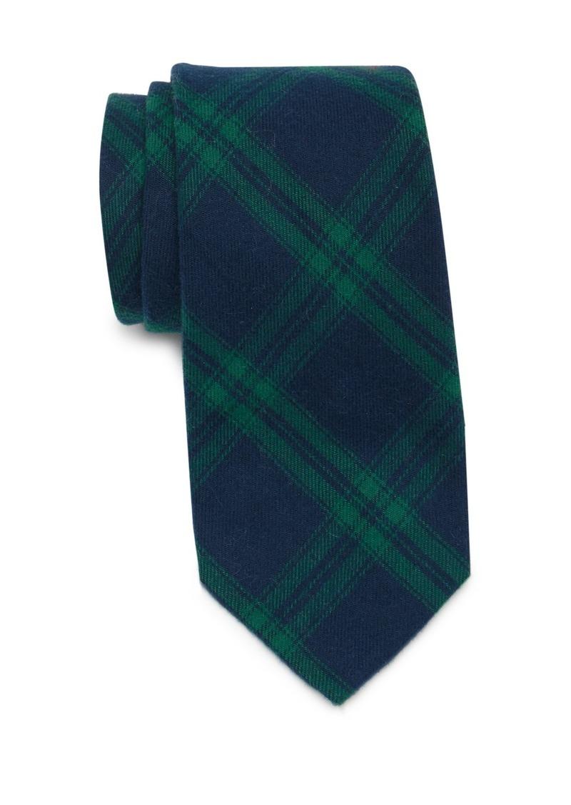 Tommy Hilfiger Bushwick Check Tie