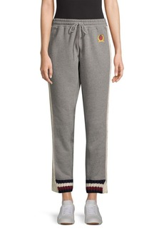 Tommy Hilfiger Cable Knit Stripe Track Pants