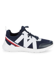 Tommy Hilfiger Camp Zig-Zag Sneakers