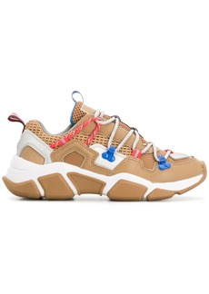 Tommy Hilfiger chunky lace-up sneakers