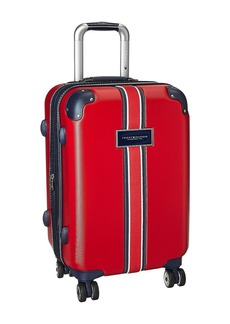 "Tommy Hilfiger Classic Hardside 21"" Upright Suitcase"