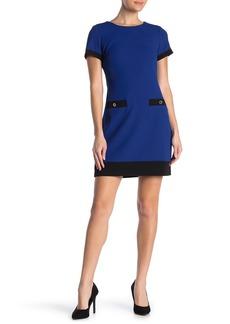 Tommy Hilfiger Colorblock Pocket Dress