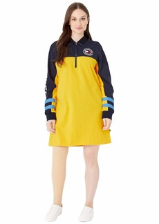 Tommy Hilfiger Colorblock Rugby Dress