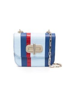 Tommy Hilfiger colour-block crossbody bag