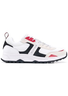 Tommy Hilfiger colour block sneakers