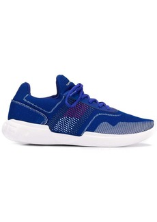 Tommy Hilfiger colour-block trainers