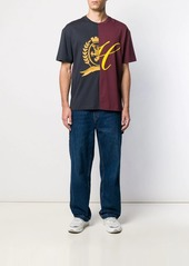 Tommy Hilfiger contrast style T-shirt