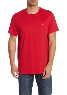 Tommy Hilfiger Core Flag Crew Neck T-Shirt